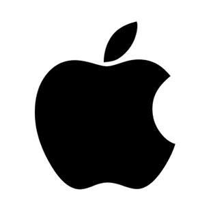 طراحی لوگو تصویری پیکتوگرام اپل