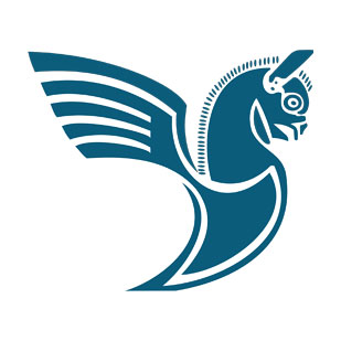 طراحی نماد تصویری پیکتوگرام شرکت هواپیمایی هما