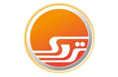 لوگو صنایع غذایی تردک