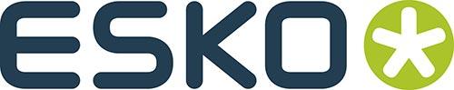 لوگو اسکو (ESKO logo)